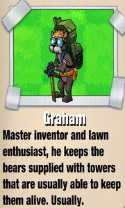Graham BBF
