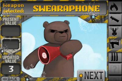 Swearaphone