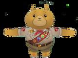 Chub Scout (Skin)