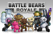 Battle Bears Royale 1
