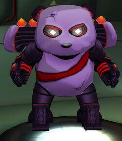 PurpleDemo