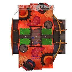 Marecraft Arena