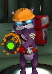 PurpleEngineer