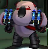 Let It Cold