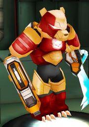 IronBear