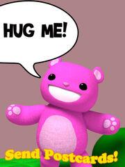 Talking-huggable-hd-screenshot-4