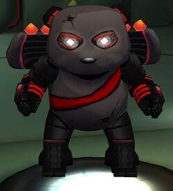 BlackDemo