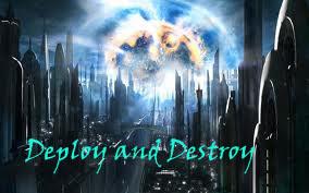 Destruction copy