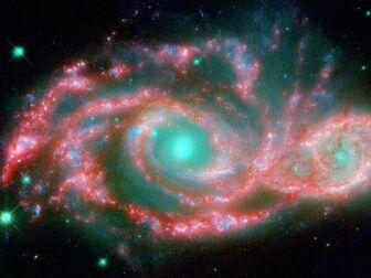 Merging-galaxies 1083 600x450