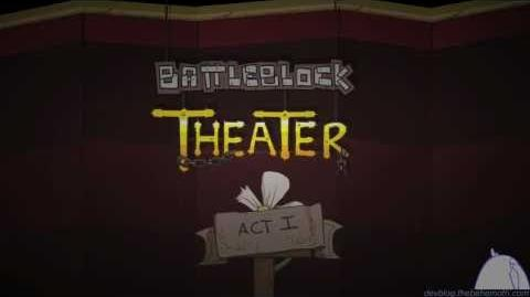 BattleBlock Theater - Opening Cinematic