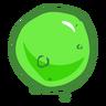 Acid bubble