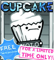 FeaturePost cupcake