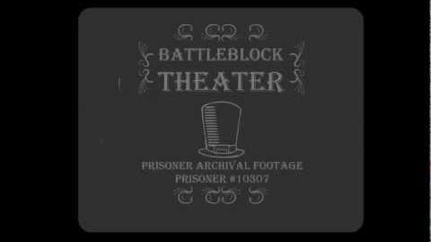 BattleBlock Theater - Prisoner 10307