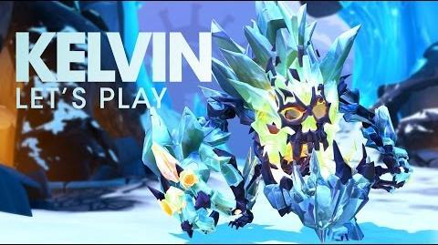 Battleborn Kelvin Let's Play