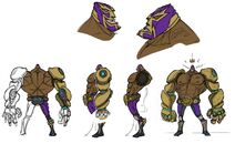 El dragon concept2