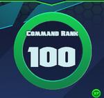 Command Rank