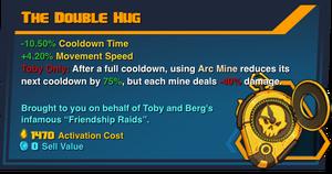Double-Hug