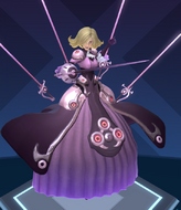 Phoebe science comes in pink skin