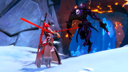BBDemo Action Rath-vs-Varelsi-Hunter