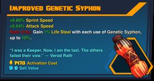 Improved-Genetic-Syphon