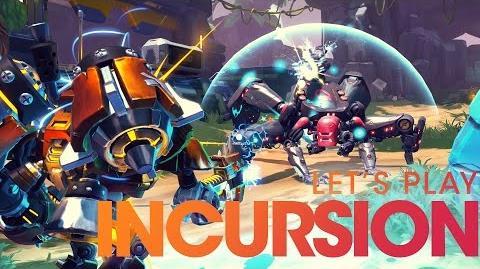 Battleborn Incursion Let's Play
