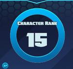 Character Rank