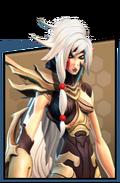 Thorn-card