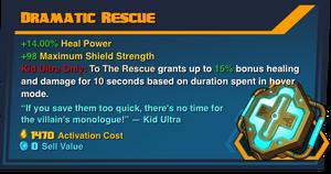Dramatic-Rescue