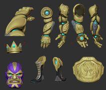 El dragon arm2