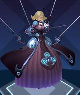 Phoebe superconductivity