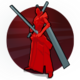 Bladekeepers vestment icon