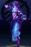 Alani Sea Witch skin