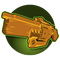 UPR M8-R Revolver Shotgun
