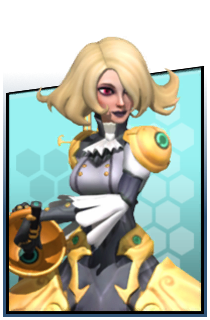 Phoebe-card