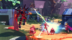 Battleborn Incursion 3P Combat 01