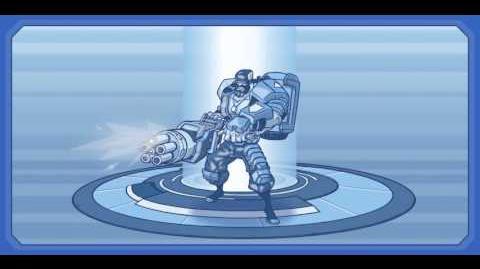 Battleborn Competitive Multiplayer CaptureTutorial