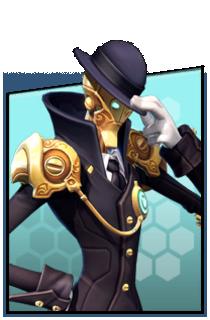 Marquis-card
