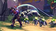 Battleborn Incursion 3P Minions 01