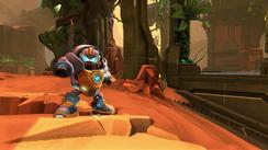 Kid Ultra screenshot