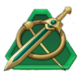 Bulky Solid Congintive Predictor gear icon.png
