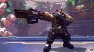 Ghalt character screenshot