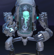 Isic i'm a heartless metal nightmare skin