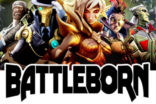 Battleborn Wiki