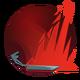Catalytic smash icon