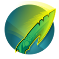 Blade launcher icon.png