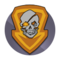 Priority target icon