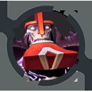 Attikus - Icon