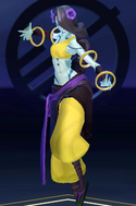 Alani Photic skin