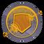 Shield booster icon