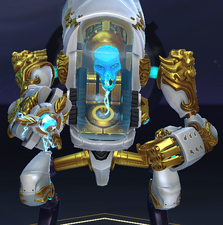 Isic the coolest skin